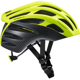 Mavic Ksyrium Pro MIPS Bike Helmet Men yellow/black